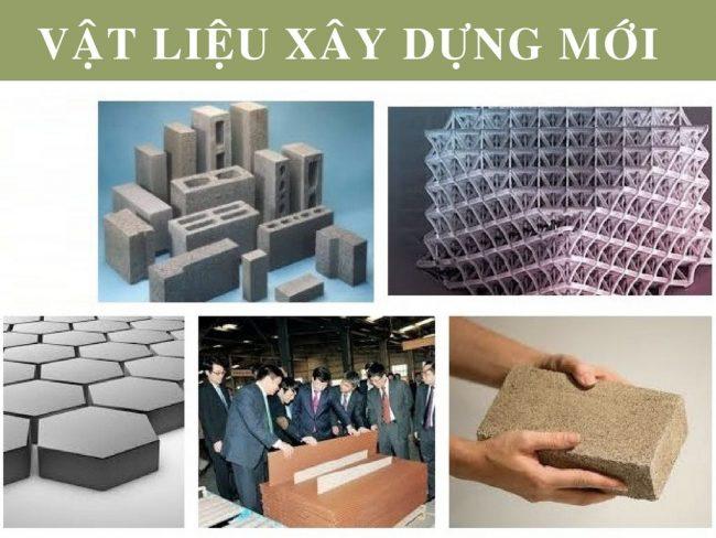Sàn Ubot – vật liệu xây dựng mới tiết kiệm chi phí hơn cho xây dựng
