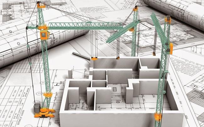 Hình ảnh bảo vệ môi trường trong ngành bằng công nghệ xây dựng mới 1