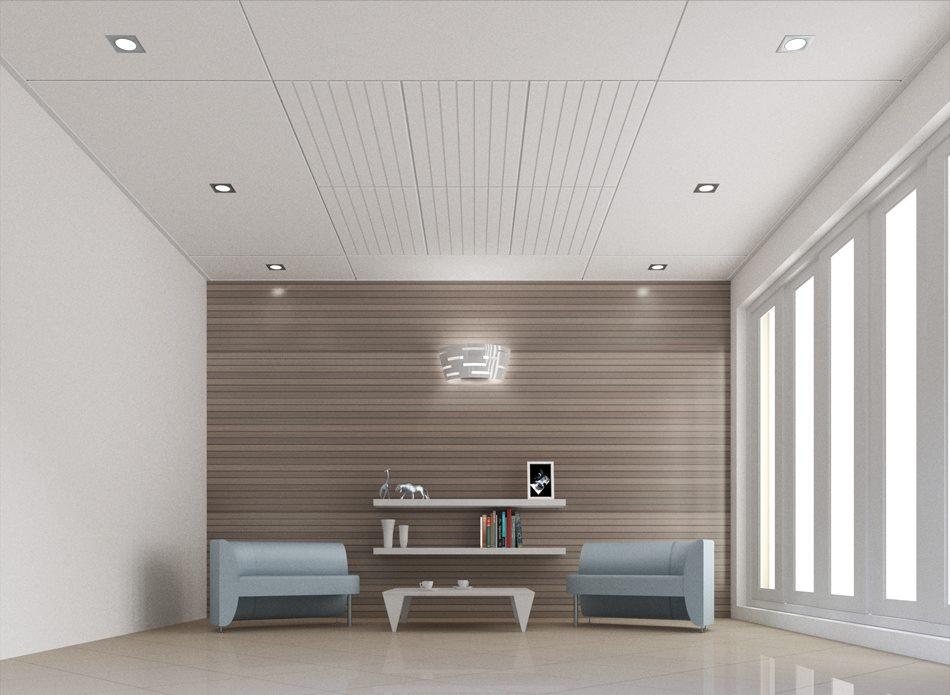 Hình ảnh Sàn bê tông siêu nhẹ làm trần nhà 2