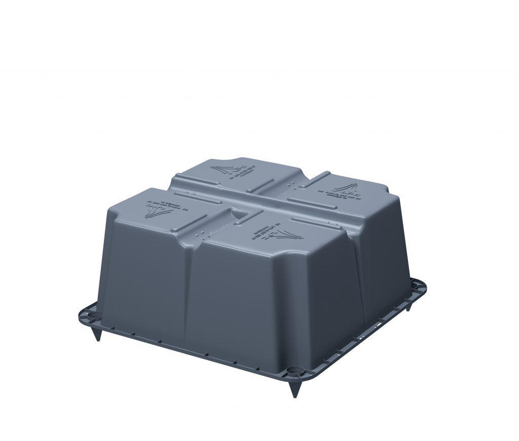 Sàn bê tông nhẹ lắp ghép