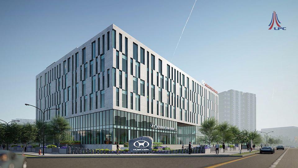 Bê tông cốt sợi thủy tinh GRC và những ứng dụng tuyệt vời trong kiến trúc hiện đại