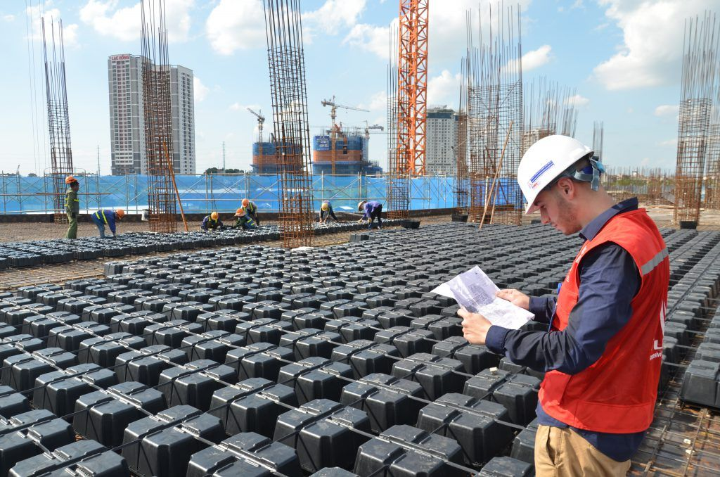 Lưu ý về an toàn trong thi công xây dựng