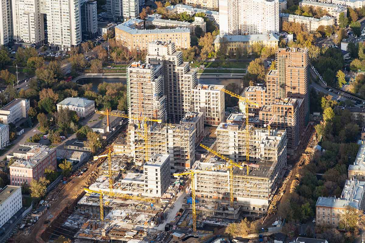 view-of-construction-site-in-residential-district-23REMKZ
