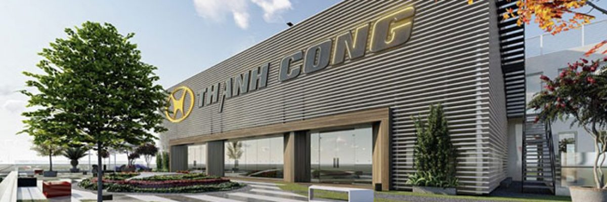 Hình ảnh Dự án bãi đỗ xe thông minh cho khối văn phòng siêu HOT tại Hà Nội 4
