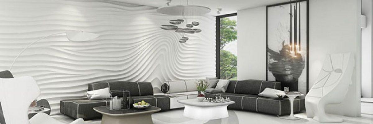 Hình ảnh Phong cách hiện đại cho nội thất chung cư 1
