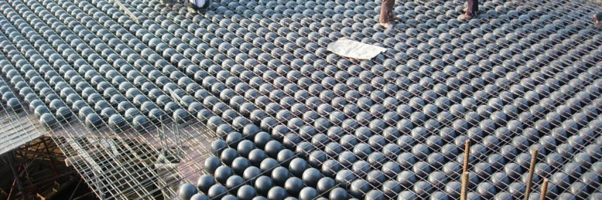 Hình ảnh Sàn bê tông nhẹ lắp ghép 2